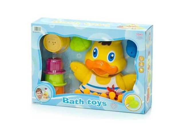 купить бу Игрушка для ванны, для купания Водопад Уточка 8823 в Одессе