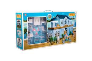 Животные флоксовые Happy Family 012-11