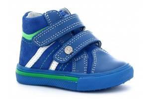 Новые Детские ботинки Bartek