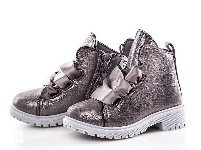 бу Черевики демісезонні дівчинка 24-29 розмір. Clibee. в Краматорську.  Підкатегорія Дитяче взуття ... f486e1b5d81bf