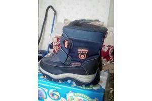 Дитяче взуття Tom.m Тернопіль  купити нові і бу Дитяче зимове взуття ... 394435e1c38fa