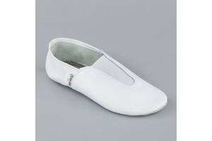 Чешки кожаные Matita 39 Белый (1357-2915900067375)