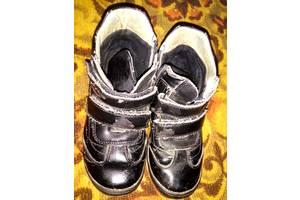 б/у Детские осенние ботинки Tom.m