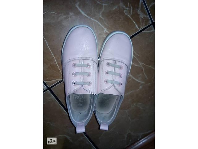 детская обувь- объявление о продаже  в Чернигове