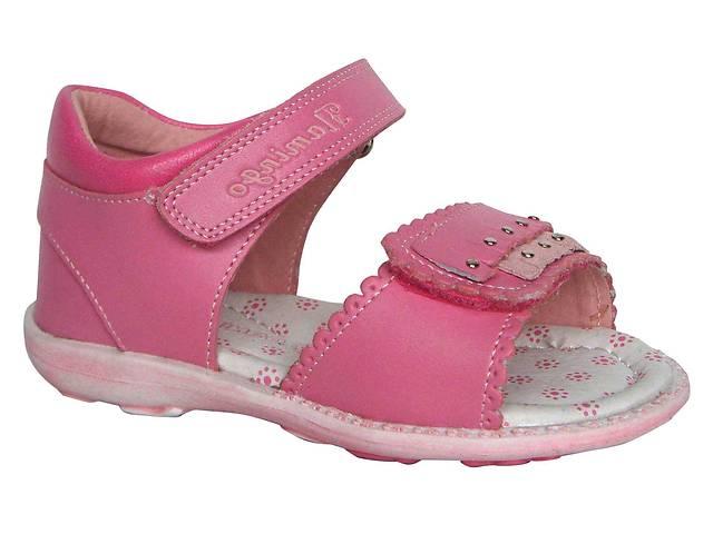 184daf9e447581 Flamingo Сандалии - Детская обувь в Одессе на RIA.com