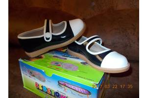 120 грн. Нові Дитячі туфлі для дівчаток 2d13c709b54e9