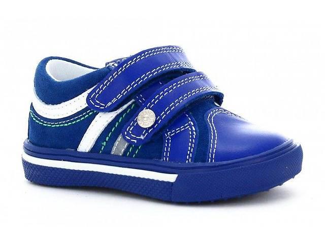 Кросівки Bartek 81855-S OU7 25 Сині - Дитяче взуття в Києві на RIA.com 77dda546430d1