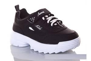 795b0c9e7128c3 Підліткові зимові кросівки Adidas Чорний\Жовтий 10454 - Дитяче ...