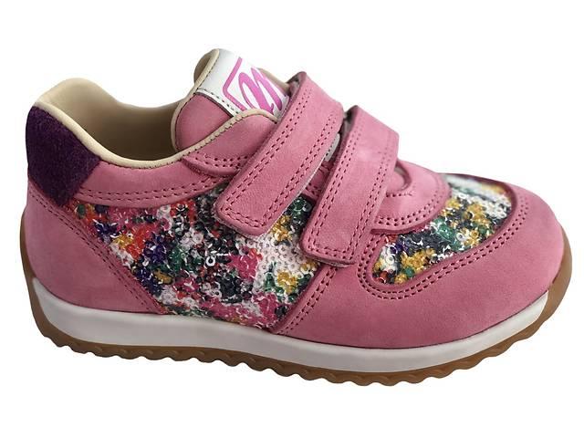 49dcbb158955 Кроссовки Minimen 86BISER р. 20, 22, 24 Розовый 22 - Детская обувь в ...