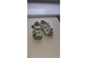 б/в Дитячі сандалі Шалунішка