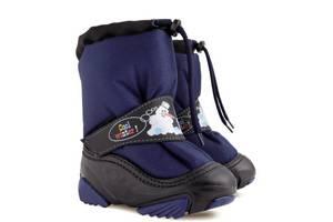 Нові Дитячі зимові чоботи Demar