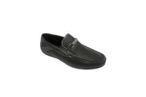 Туфли Paliament 38(р) Черный D5673