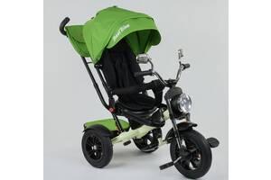 Акция! Модный детский трехколесный велосипед BEST TRIKE 4490