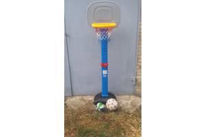 Баскетбол детский от 2.5 до 10-12лет.(Тайвань)