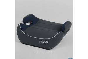 Бустер Joy 65127 серо-синий