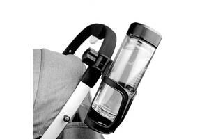 Держатель бутылок и стаканов для коляски Feel Fit
