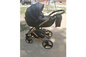 Детская коляска 2 в 1 Next Baby