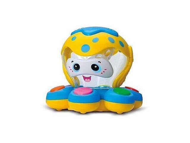 Детская игрушка музыкальный центр Mommy Love «Осьминог» с клавишами- объявление о продаже  в Киеве
