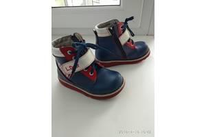 Детские ботинки, ботиночки