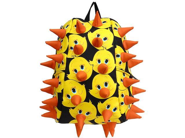 бу Детский 3D рюкзак Rex Full Lucky Duck KZ24483966, утки 28 л в Киеве