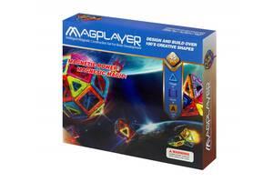 Детский конструктор MagPlayer Mpa 45