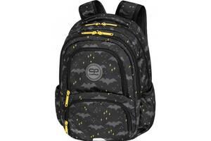 Детский рюкзак из ткани Coolpack Spiner Termic на 24л