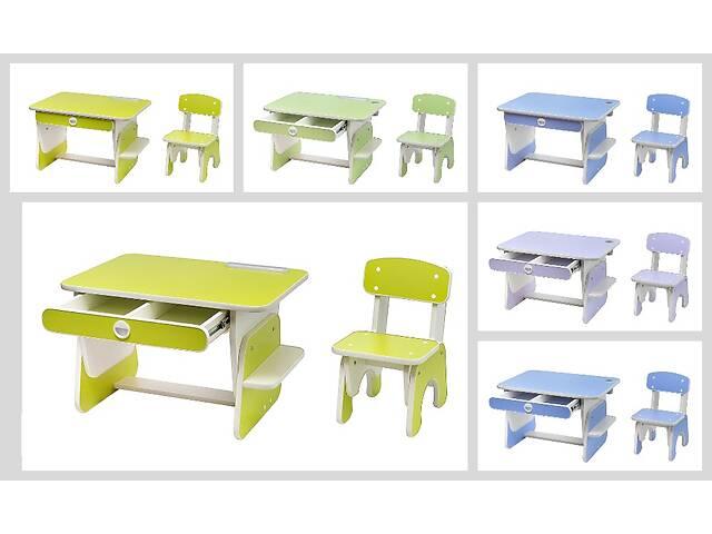 купить бу Детский Стол, растишка, парта, Стол и стул в Харькове