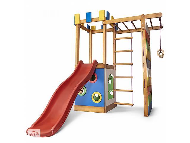 Детский игровой комплекс «Babyland-27»