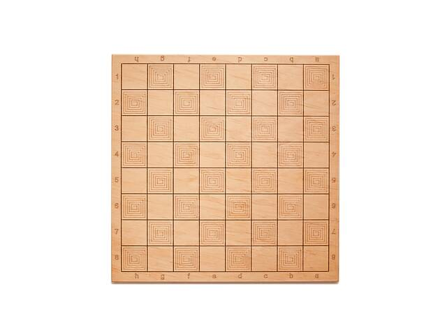 Доска для игры в шахматы, шахматная доска из фанеры, Харьков, доставка- объявление о продаже  в Харькове