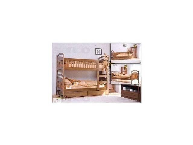 Двухъярусную кровать купить недорого.- объявление о продаже   в Украине