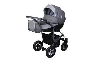 """Детская коляска универсальная 2в1  """"Viper Dinamico"""""""