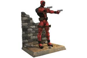Фігурка Дедпула від Марвел - Deadpool, Marvel Select
