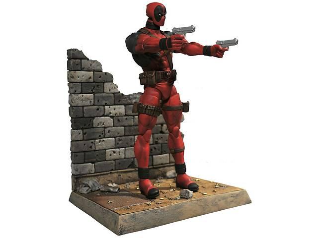 бу Фигурка Дэдпула от Марвел  - Deadpool, Marvel Select в Харькове