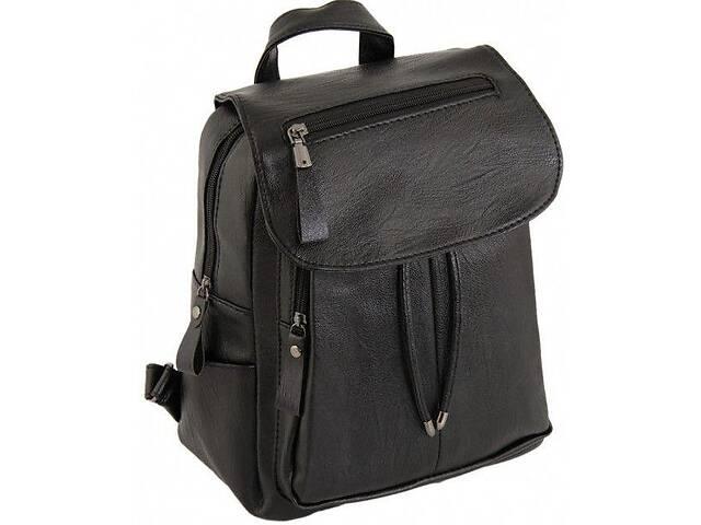 продам Городской рюкзак Traum черный 7 л бу в Киеве
