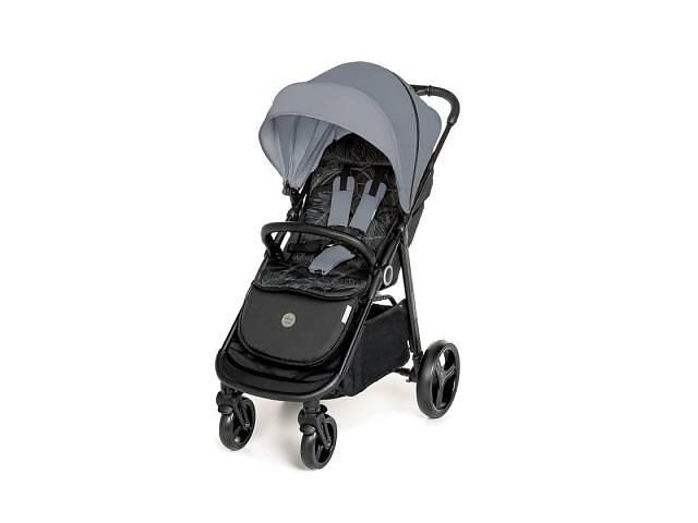 продам Коляска Baby Design COCO 2020 07 GRAY (202377) бу в Харькове