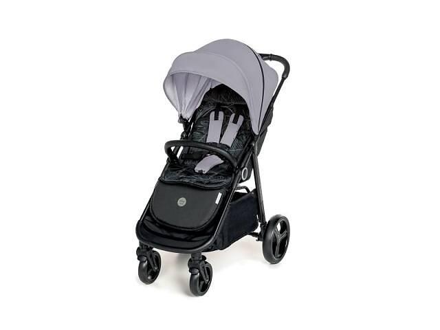 продам Коляска Baby Design COCO 2020 27 LIGHT GRAY (202407) бу в Харькове