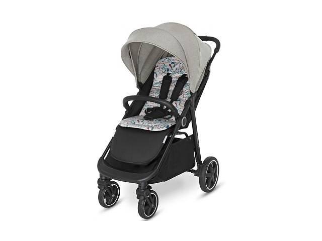 Коляска Baby Design COCO 2021 09 BEIGE (204333)- объявление о продаже  в Харькове
