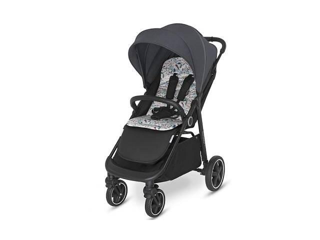 Коляска Baby Design COCO 2021 17 GRAPHITE (204319)- объявление о продаже  в Харькове