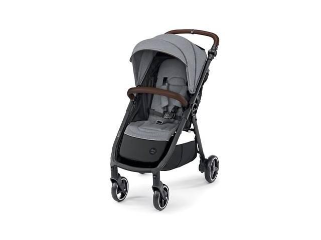 купить бу Коляска Baby Design Look 2020 07 Gray (202568) в Харькове