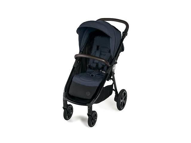 Коляска Baby Design LOOK AIR 2020 03 NAVY (202599)- объявление о продаже  в Харькове