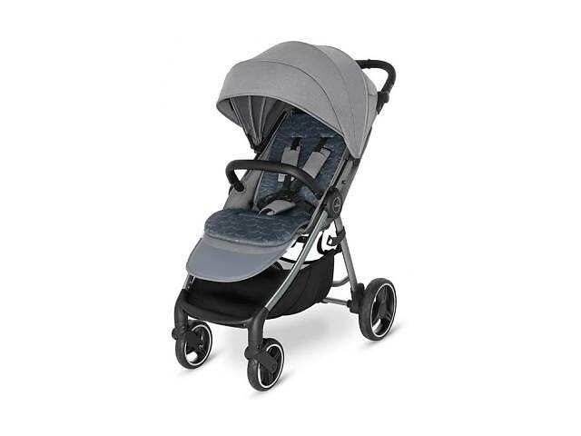 бу Коляска Baby Design WAVE 2021 07 GRAY (204098) в Харькове