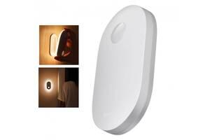 Лампа ночник индукционная с датчиком движения BASEUS Sunshine series human body Induction (DGSUN-RA02)
