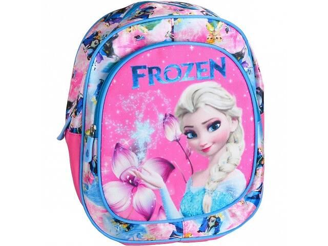 продам Маленький детский рюкзачок для девочки Принцесса Smile для детского сада, дошкольный рюкзак от 3 MB бу в Одессе