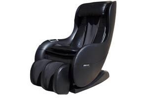 Массажное кресло ZENET ZET 1280 Черное (hub_CVkP39459)