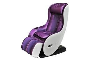 Массажное кресло ZENET ZET 1280 Сиреневое