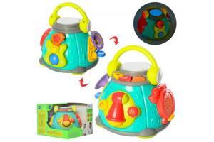 Музыкальная игрушка Караоке Hola (3119)