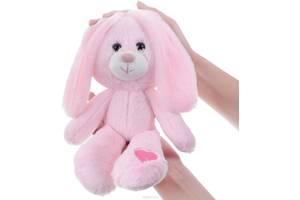 Мягкая игрушка FANCY Зайчик Беня, розовый (ZBYA0)