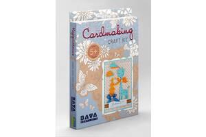 """Детский набор для создания открыток. """"Cardmaking"""" (ОТК-011) OTK-011 размер 148,5х105 мм"""