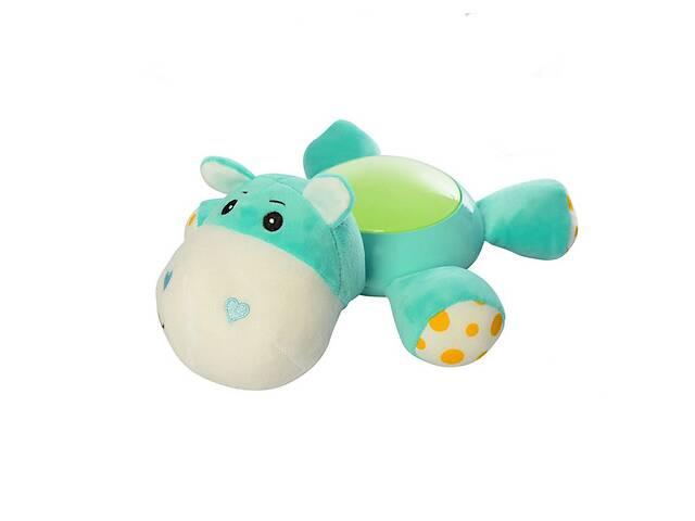 купить бу Ночник Limo Toy Бегемотик (PA917) в Одесі