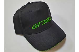 Новая оригинальная бейсболка кепка Porsche GT3 RS подарок мужчине другу коллеге мужу на День Рождения Новый Год